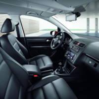 2011 Volkswagen Touran
