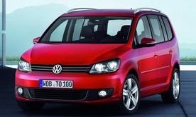 2011 Volkswagen Touran Price