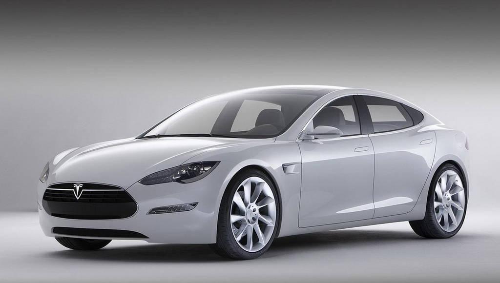 2013 Tesla Crossover