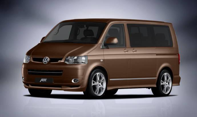 ABT Volkswagen T5