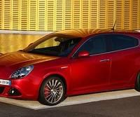 Alfa Romeo Giulietta price