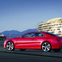 Audi RS5 Coupe details