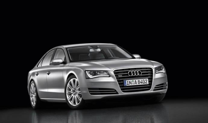 Audi sells more than Mercedes