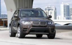BMW X4 rumor