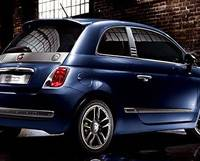Fiat 500 by Diesel price