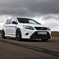 Ford Focus MP350 RS