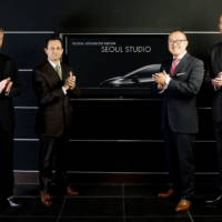 GM Opens Advanced Design Studio in Seoul