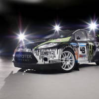 Gymkhana Three Video with Ken Block's Custom Fiesta coming soon