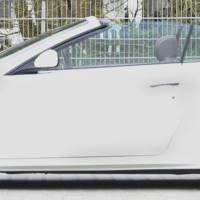 H&R Maserati GranTurismo S Convertible