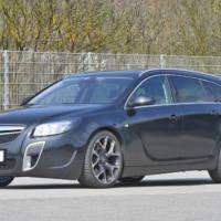 H&R Opel Insignia OPC