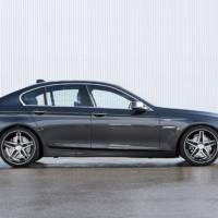 Hamann 2011 BMW 5 Series