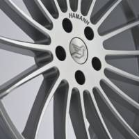 Hamann ANNIVERSARY EVO wheels