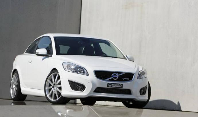 Heico 2010 Volvo C30