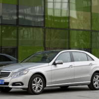 Mercedes E 300 L