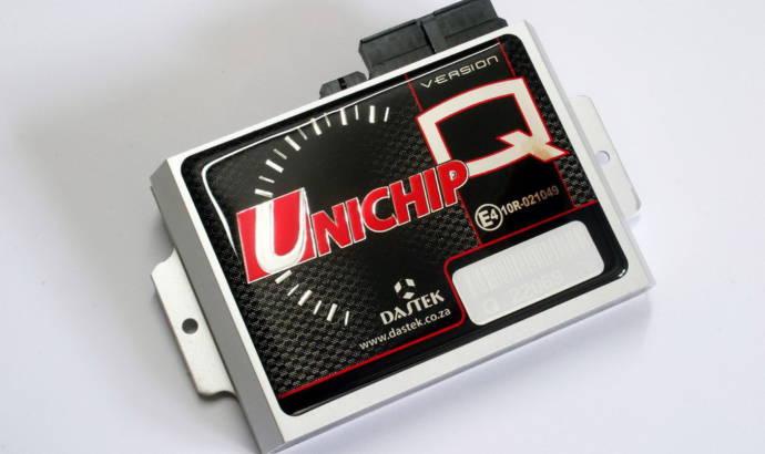 Nissan 350Z by Unichip