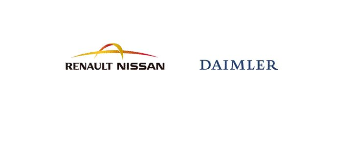 Renault-Nissan and Daimler AG announce strategic cooperation