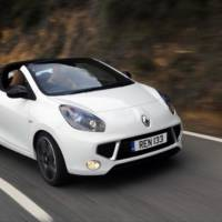 Renault Wind Price
