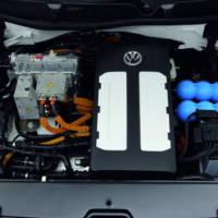 VW E Lavida