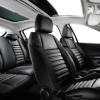 Video: Alfa Romeo Giulietta Interior