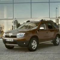 Video: Dacia Duster Commercial