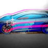 Volvo C30 Performance Concept