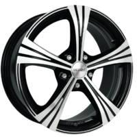 Wheels: DEZENT RI dark