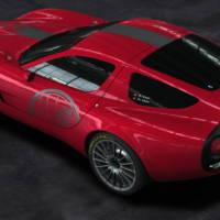 Zagato Alfa Romeo TZ3 Corsa Photos