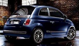 Fiat 500 by Diesel price