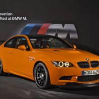 2010 BMW M3 GTS price
