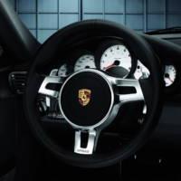 2010 Porsche 911 Carrera aerokit
