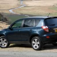 2010 Toyota RAV4 price
