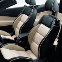 2010 Volkswagen Eos Exclusive