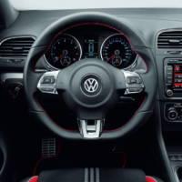 2010 Volkswagen Golf GTI Adidas edition