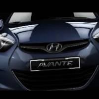 2011 Hyundai Avante promo video