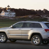 2011 Jeep Grand Cherokee New Photos