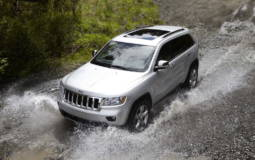 2011 Jeep Grand Cherokee New Photos