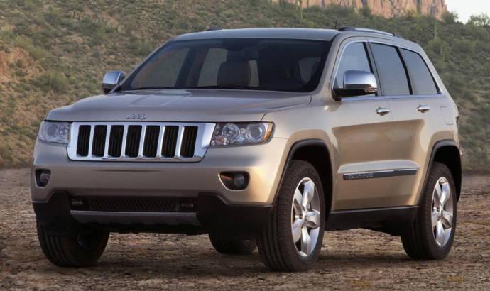 2011 Jeep Grand Cherokee price