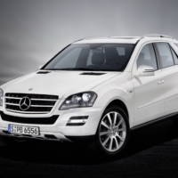 2011 Mercedes M Class Grand Edition price