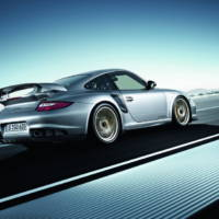 2011 Porsche 911 GT2 RS price and specs