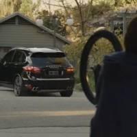2011 Porsche Cayenne commercial clip