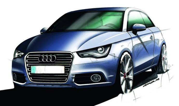 2012 Audi A2 info