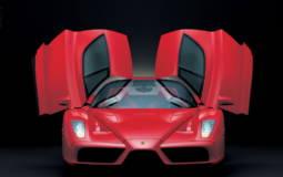 2012 Ferrari Enzo info