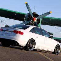 AVUS 2010 Audi S4