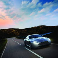 Aston Martin V12 Vantage heading to US