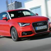 Audi A1 price