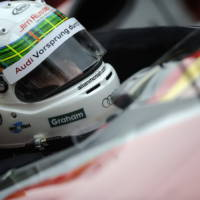 Audi behind Peugeot in Le Mans 24 Hours warm up