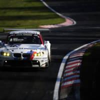BMW M3 GT2 wins Nurburgring 24hr race