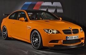BMW M3 GTS-R