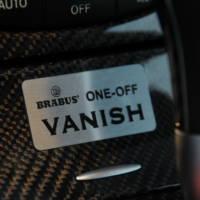 BRABUS Mercedes SL65 AMG Black Series