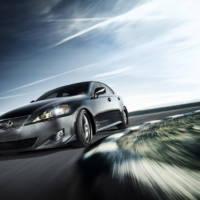 Lexus F Sport performance accessories sale